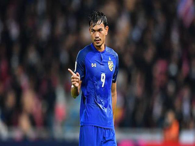 SAO Thái ghi 6 bàn/trận: Báo châu Á chấm 10/10, báo châu Âu ngạc nhiên