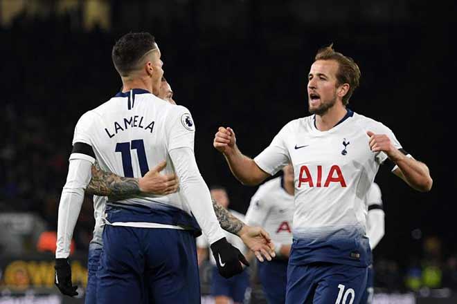 Nhận định bóng đá V12 Ngoại hạng Anh: Tottenham lo lắng vì Arsenal, MU - 1