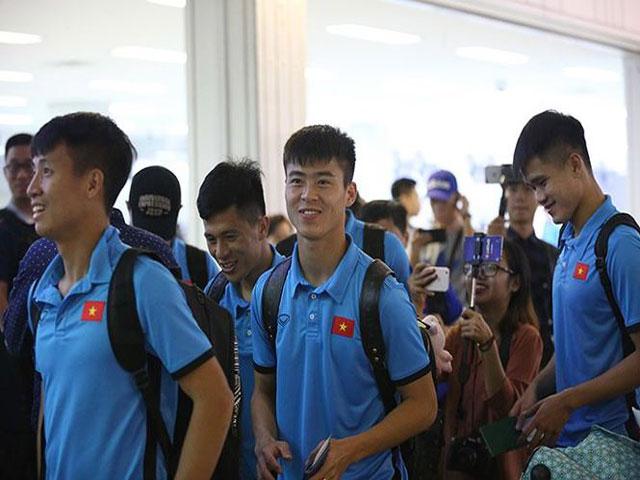 HLV Park Hang Seo cử 'trinh sát' do thám Malaysia