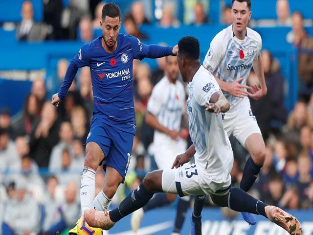 Chelsea - Everton: Tấn công dồn dập, kết quả không ngờ