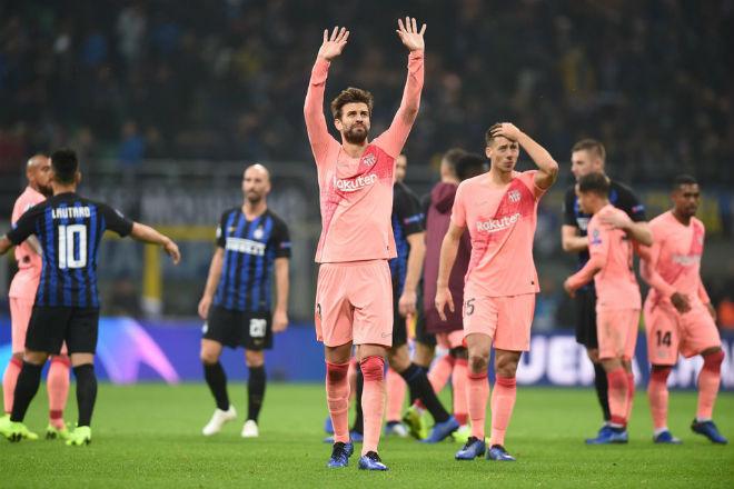 Barcelona - Real Betis: Mở đại tiệc đón Messi tái xuất - 1