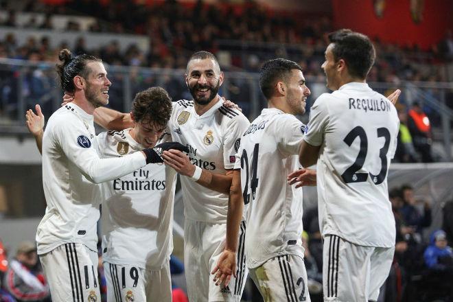 Celta Vigo - Real Madrid: Siêu cống hiến chờ mưa bàn thắng - 1