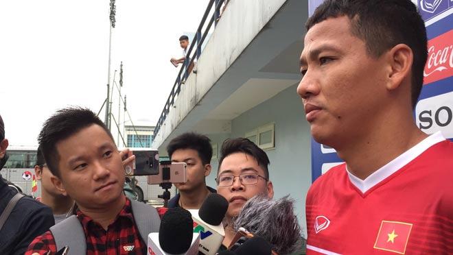 ĐT Việt Nam đấu Malaysia: Anh Đức tiết lộ điều gì về đối thủ rắn? - 1