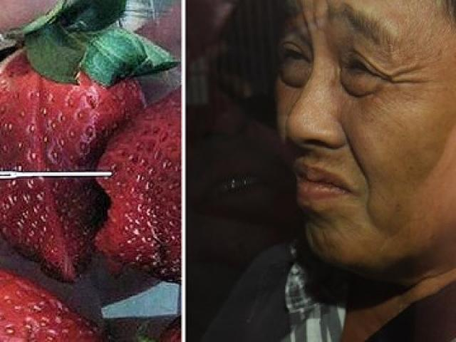 The perpetrator causes Australian agriculture to be a woman of Vietnamese descent?
