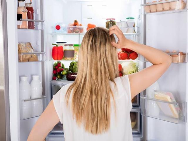 Bí quyết dùng tủ lạnh để thực phẩm luôn tươi ngon và không ám mùi