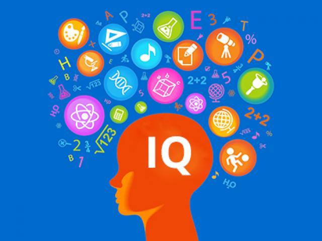 Kiểm tra chỉ số IQ của bạn bằng bài test sau