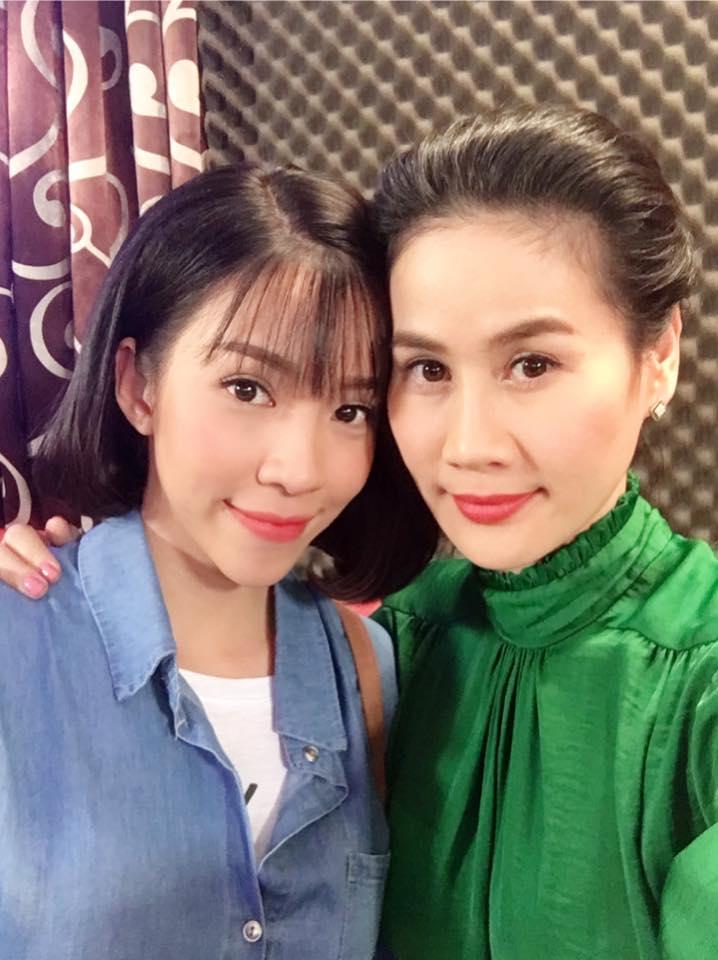 """Nhan sắc đời thực của nàng dâu """"Kén mẹ chồng"""" gây chú ý màn ảnh Việt - 1"""