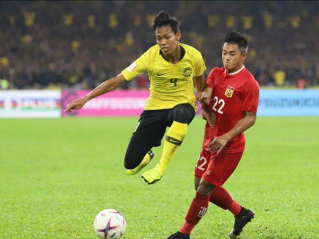 Malaysia - Lào: Khởi đầu choáng váng, bùng nổ nhờ siêu sao (AFF Cup)