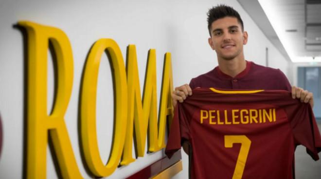 """Tin HOT bóng đá tối 12/11: Chán """"hàng hớ"""" Fred, MU theo đuổi sao Roma - 1"""