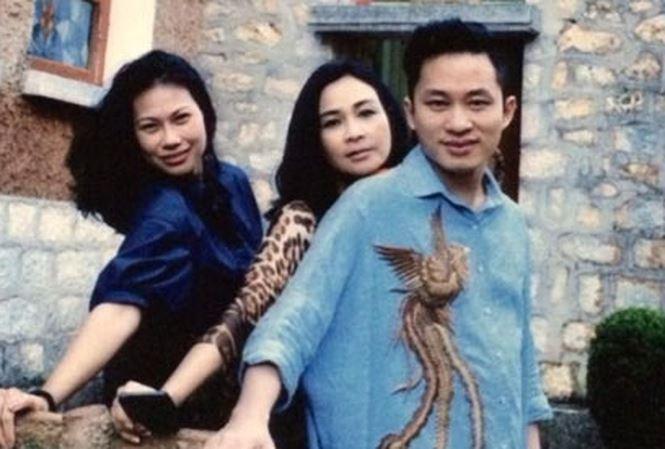Tùng Dương tiết lộ con gái riêng của vợ đã 15 tuổi, yêu thương bé Voi - 1