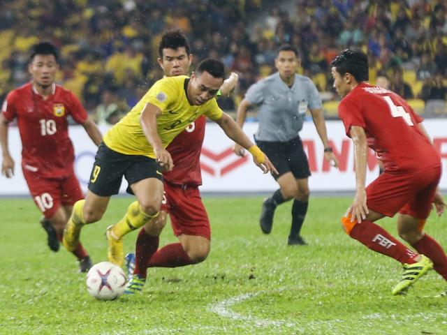 """Malaysia đấu Việt Nam: HLV Cheng Hoe gửi chiến thư quyết phá lưới Lâm """"Tây"""""""