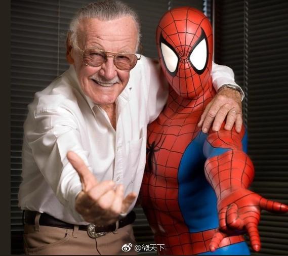 Cha đẻ của loạt siêu anh hùng trong vũ trụ Marvel qua đời ở tuổi 95 - 1