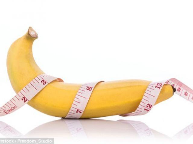 """Những thực phẩm cải thiện kích cỡ """"cậu nhỏ"""""""