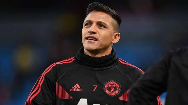 Sanchez tháo chạy khỏi MU: Real bất ngờ giang tay chào đón? - 1