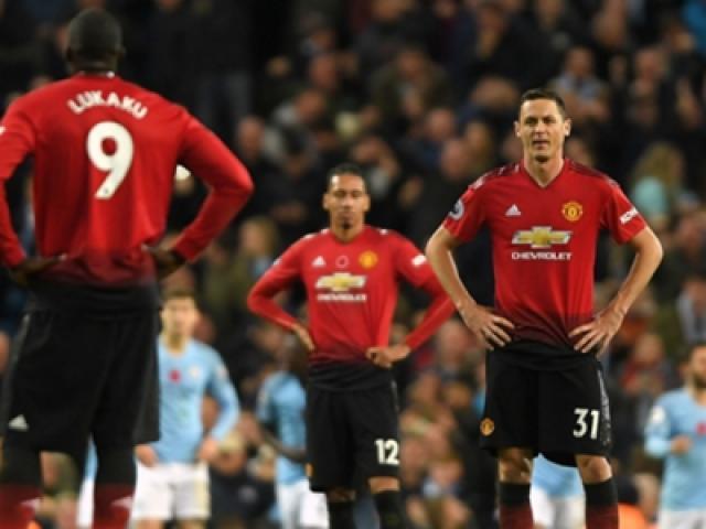 """MU thua Man City vẫn mơ vô địch Ngoại hạng: Chờ """"cổ tích"""" Leicester 2.0"""
