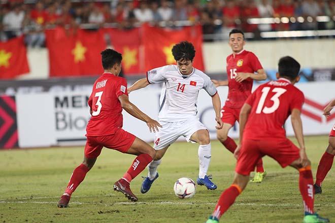 """2 """"ông trùm giấu mặt"""" cản đường ĐT Việt Nam ở AFF Cup là ai? - 1"""
