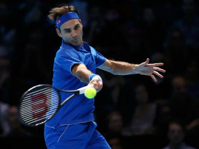 ATP Finals ngày 3: Federer đấu Thiem chung kết ngược