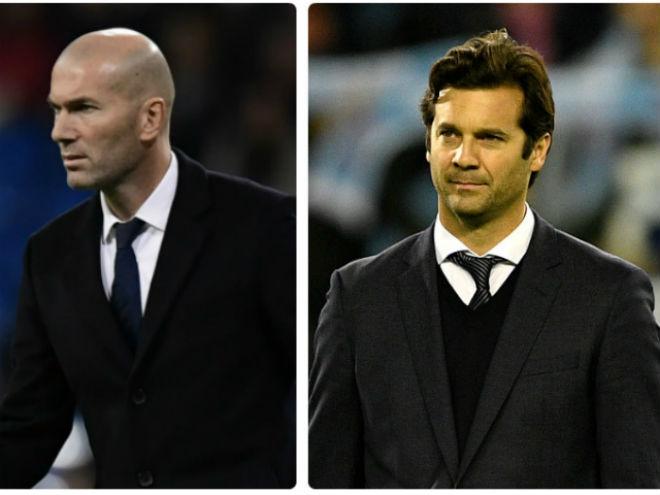 """Biến ở Real: Tướng mới trảm 2 trò cưng Zidane, """"bàn tay sắt"""" loại Modric - 1"""