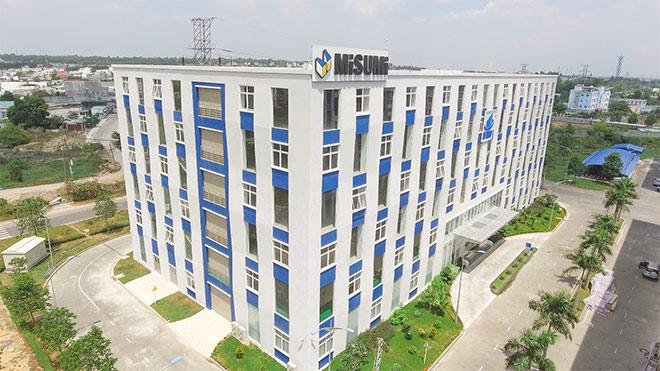 Giải pháp giảm áp lực vốn cho doanh nghiệp mới bằng văn phòng - nhà xưởng cao tầng - 1