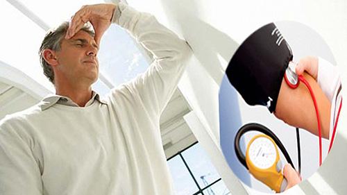 Người cao huyết áp bị khó ngủ, mất ngủ: Chỉ cần làm cách này sẽ ngủ được 6 tiếng/đêm - 1