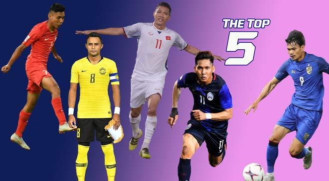 SAO sáng AFF Cup: Báo châu Á chấm Anh Đức, tạm gạt Công Phượng & Quang Hải - 1