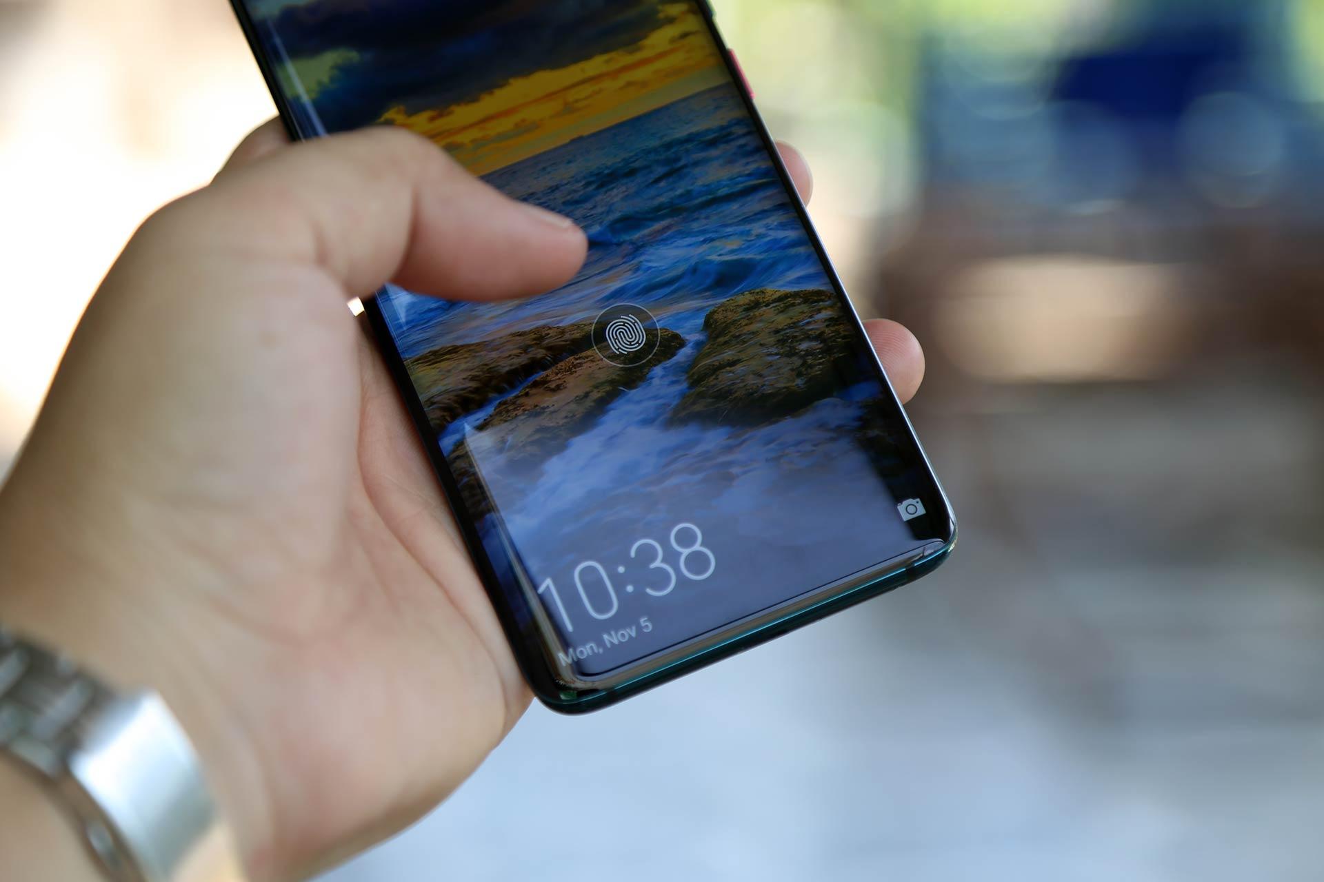 Huawei Mate 20 Pro chụp ảnh quá đỉnh, nhìn là thích ngay - 11