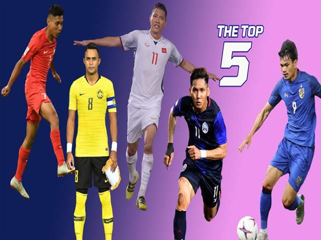 SAO sáng AFF Cup: Báo châu Á chấm Anh Đức, tạm gạt Công Phượng & Quang Hải