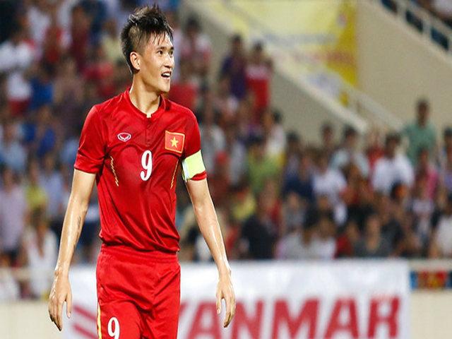 """Tin nóng AFF Cup 14/11: Công Vinh giúp ĐT Việt Nam """"giải mã"""" Malaysia"""