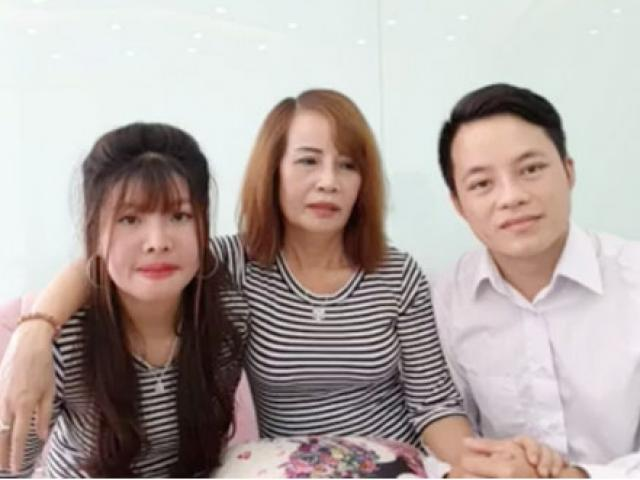 """Cô dâu 62 tuổi cùng """"Thị Nở tái sinh"""" livestream tiết lộ tin sốc"""