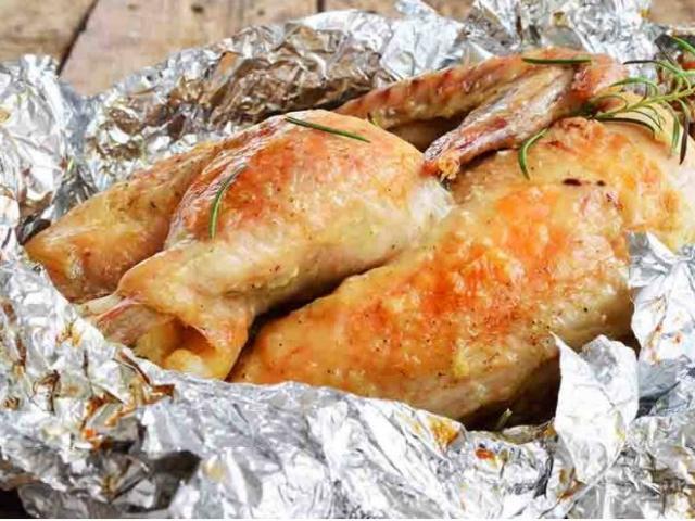 Tuyệt chiêu chế biến thịt gà luôn ngon mềm, không bị khô
