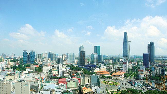 Bát nháo tên Tây, các chung cư bị yêu cầu đặt tên tiếng Việt - 1