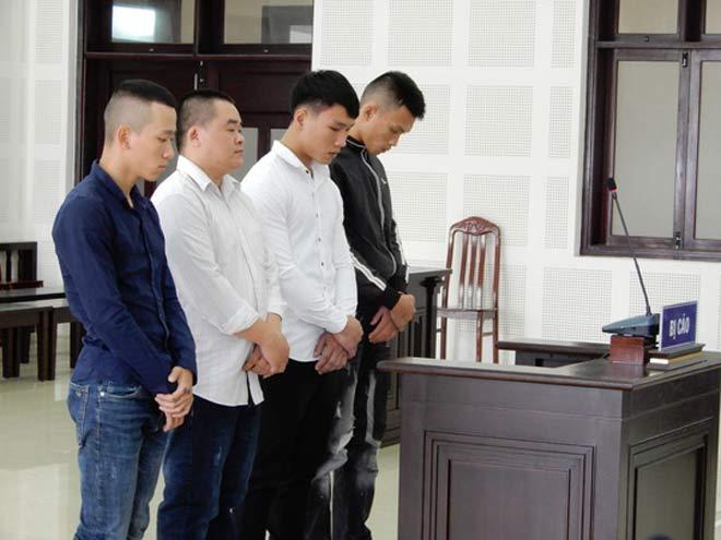 Bênh bạn gái, nam thanh niên vào tù vì đâm chết người - 1