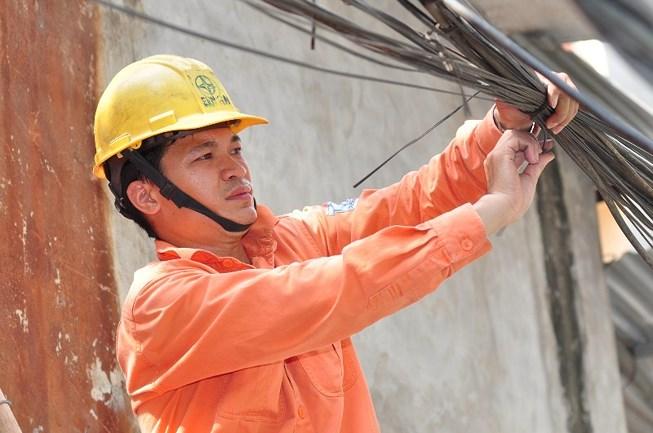 Bộ Công Thương đã có kịch bản điều chỉnh giá điện - 1