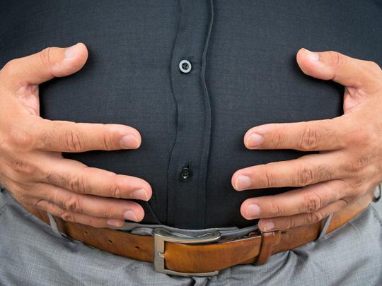 Phát hiện mối liên quan đáng sợ giữa bụng mỡ và ung thư - 1
