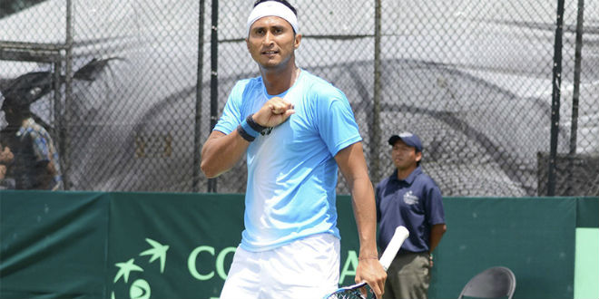 Tin thể thao HOT 14/11: SAO tennis bị phạt nặng vì dàn xếp tỉ số - 1