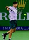 Chi tiết Federer – Thiem: Federer xử lý nhanh gọn set 2 (KT) - 1