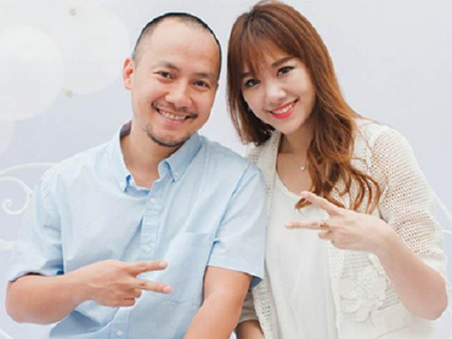 """24h HOT: Lý do Tiến Đạt """"bỗng dưng mất tích"""" sau 3 năm chia tay Hari Won"""