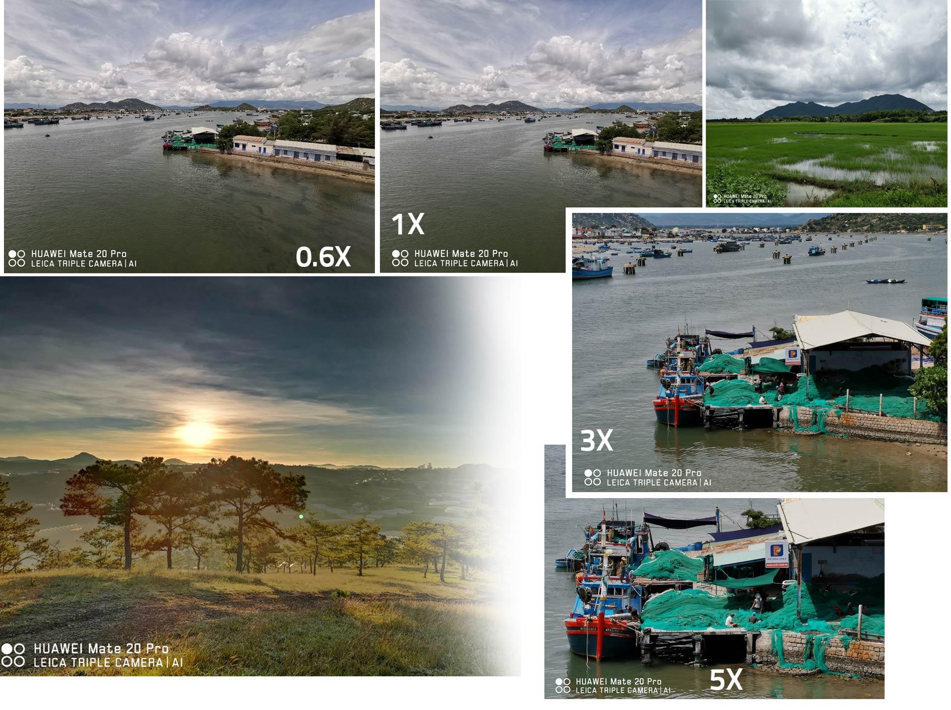 Huawei Mate 20 Pro chụp ảnh quá đỉnh, nhìn là thích ngay - 5