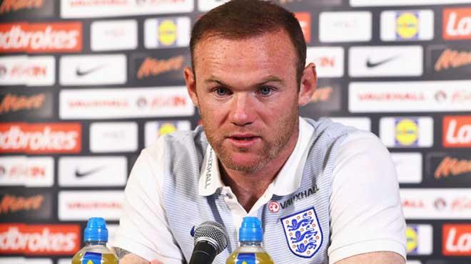 """Rooney đá trận cuối cho ĐT Anh: Cột mốc 120 & trao đuốc cho """"Neymar mới"""" - 1"""