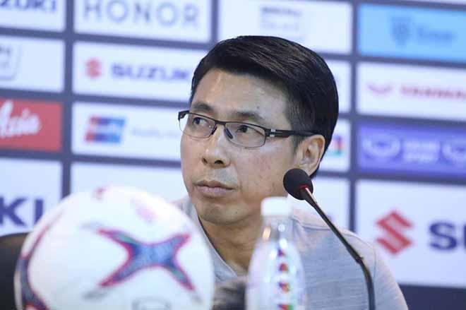 Quyết đấu ĐT Việt Nam: HLV Malaysia điểm mặt bộ 3 nguy hiểm - 1