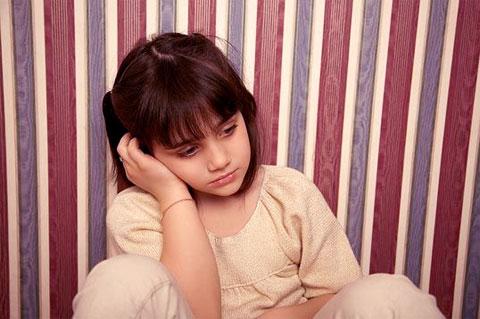Trầm cảm ở tuổi thiếu niên và cách xử trí - 1