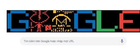"""Thông điệp Arecibo là """"lá thư"""" đầu tiên gửi cho người ngoài hành tinh - 1"""