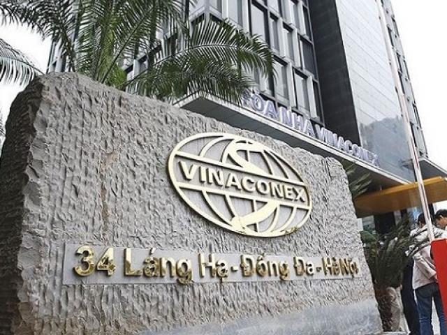 """Bất ngờ những """"đại gia"""" dự chi hơn 5400 tỷ mua cổ phần Vinaconex"""