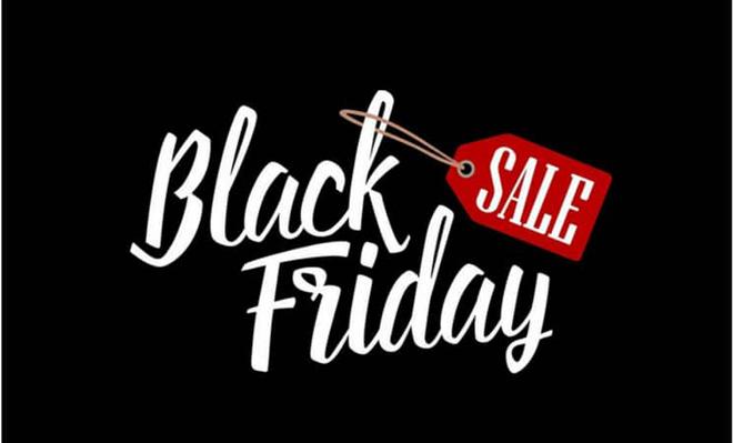Làm gì để mua được sản phẩm giá hời ngày Black Friday ? - 1