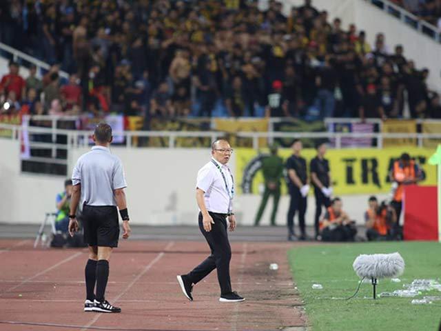 HLV Park Hang Seo: Xuân Trường & Quang Hải là cặp tiền vệ hoàn hảo