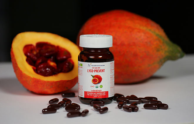 5 foods & # 34; king & # 34; supports the protection of the liver - 1