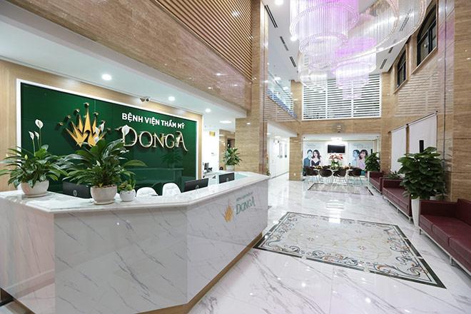 """""""Mục sở thị"""" không gian bệnh viện thẩm mỹ đẳng cấp quốc tế tại Việt Nam - 1"""