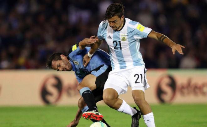 Nhận định bóng đá Argentina - Mexico: Song tấu Dybala - Icardi, Messi vào dĩ vãng - 1
