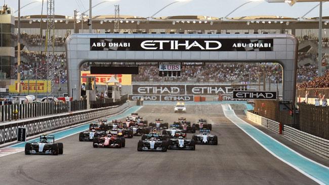Vé xem đua xe F1 tại các nước có giá bao nhiêu? - 1
