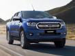 Ford công bố giá bán từ 616 triệu đồng cho Ranger XLT 2018